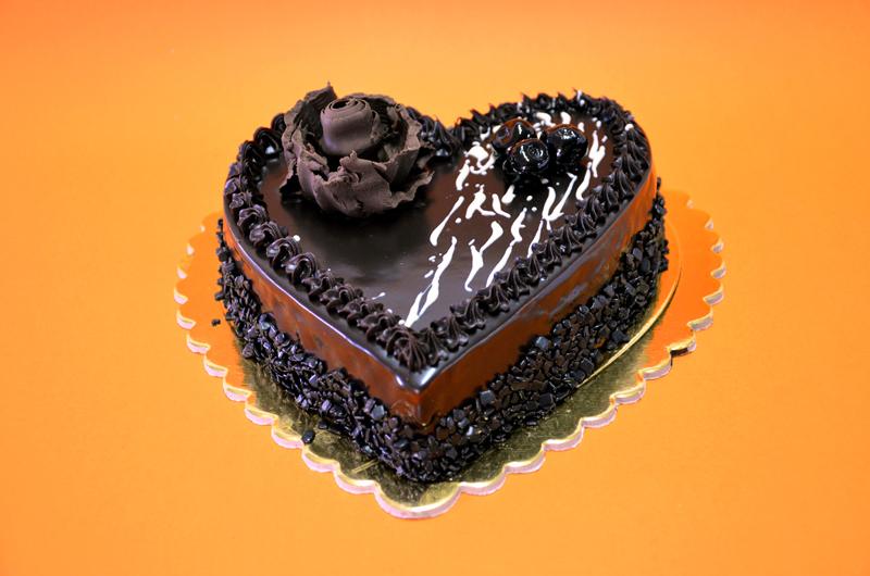 Καρδιά Σοκολατίνα