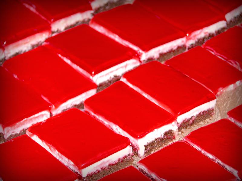 Παστάκια Φράουλας