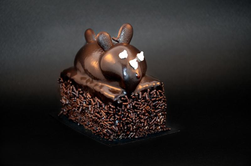 Ποντικάκι Σοκολά