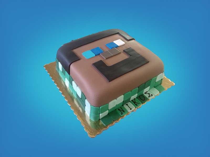 N79 - Minecraft