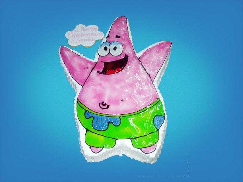 Patrick Σχήμα