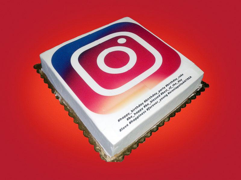 N34 - Instagram