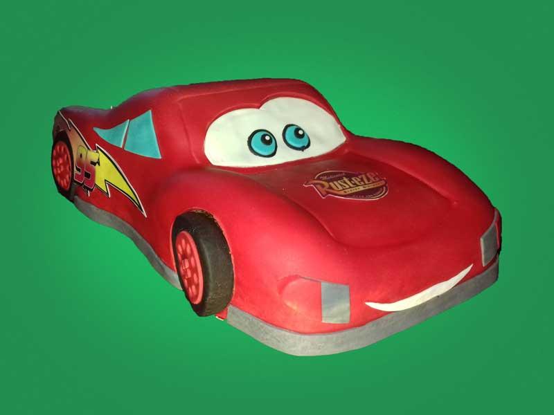 N66 - McQueen