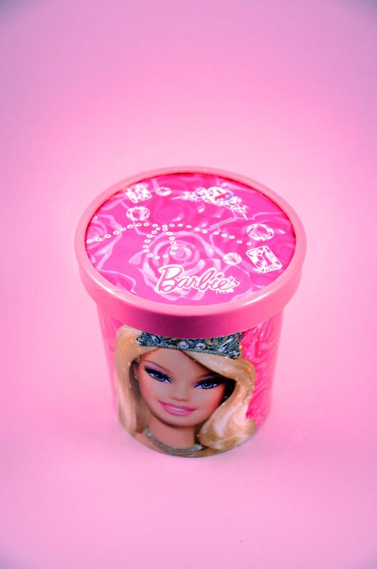 Barbie Princess - Κυπελάκι